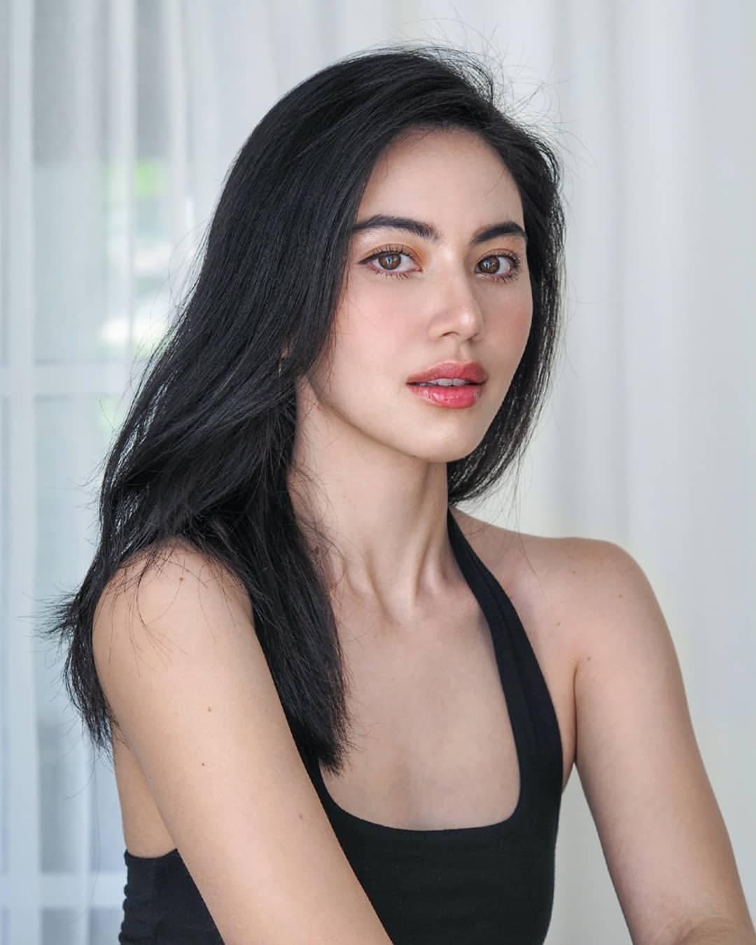 เปิดประวัตินักแสดงและนางแบบลูกครึ่งไทย–เบลเยี่ยม
